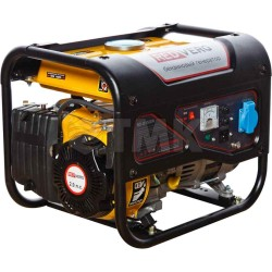 Генератор бензиновый RedVerg RD-G1500N