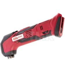 Инструмент многофункциональный аккумуляторный RedVerg RD-MT18V (без акк, без з/у)