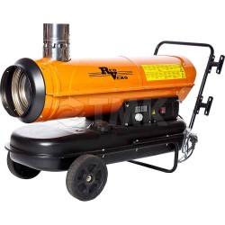 Воздухонагреватель дизельный RedVerg RD-DHI30W