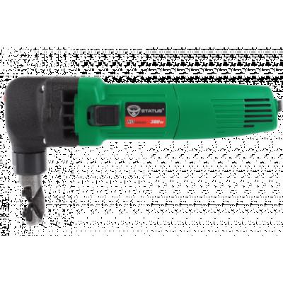 Ножницы по металлу STATUS NC380