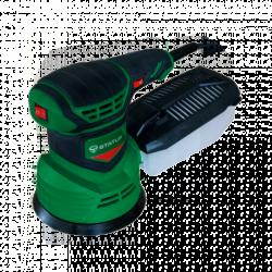 Эксцентриковая виброшлифмашина STATUS OS200/125