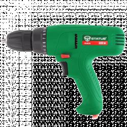 Дрель-шуруповерт STATUS SD300