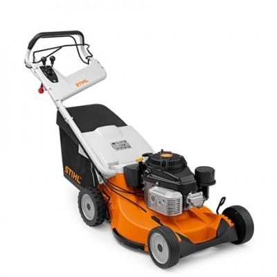 Газонокосилка STIHL RM 756.0 YC бензиновая самоходная