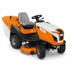 Садовый трактор STIHL RT 6112 C