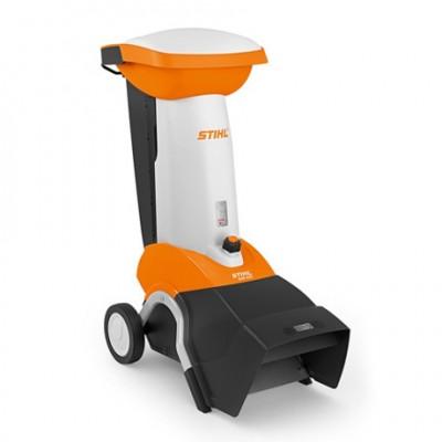 Садовый измельчитель STIHL GHE 420.0 электрический
