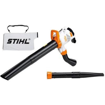 Воздуходувное всасывающее устройство STIHL SHE 81
