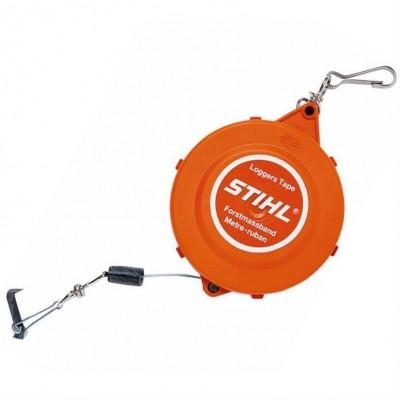 Рулетка лесная Stihl 15 м (пластиковая)