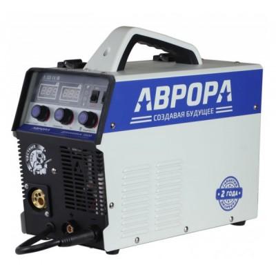 АВРОРА Динамика 1800 инверторный сварочный полуавтомат