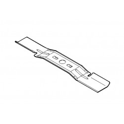Нож газонокосилки с закрылками Viking для МE-360, 33 см