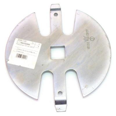 Диск режущий Viking для GE 345, GB 370