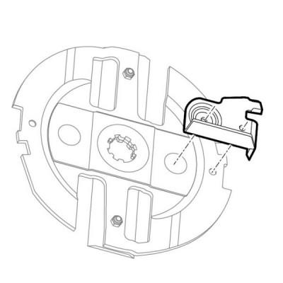 Нож Viking для GE-355 разрывной, комплект