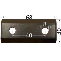 Нож измельчителя VIKING для GE-103,105,150,250