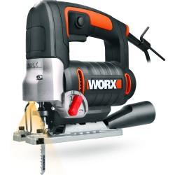 Лобзик WORX WX477.1, 500Вт, кейс