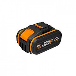 WORX 20V Аккумулятор WA3641 6,0 Ah