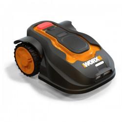 WORX 20V Робот-газонокосилка WG757E Landroid M