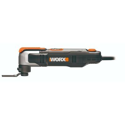 WORX 230W Электрический проводной реноватор WX686, кейс