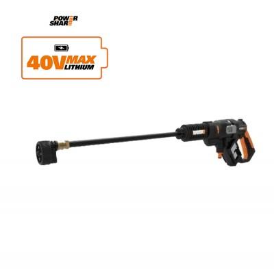 WORX 40V Мойка высокого давления WG644.9, без АКБ и ЗУ