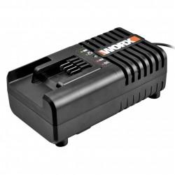 WORX 20V Зарядное устройство WA3880 2,0 Ah