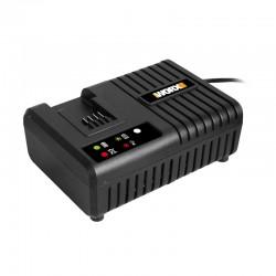 WORX 20V Зарядное устройство WA3867 14,4 - 20В