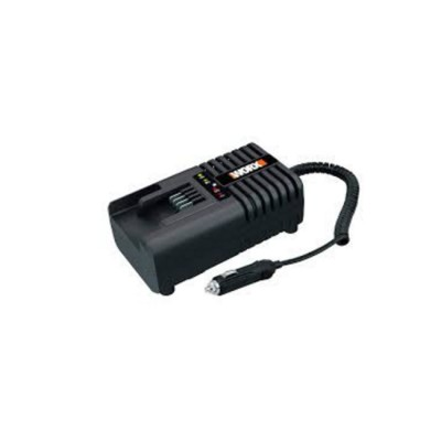 WORX 20V Зарядное устройство автомобильное WA3765 2A